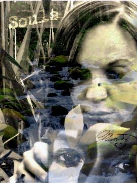 Portrait #2 - Souls