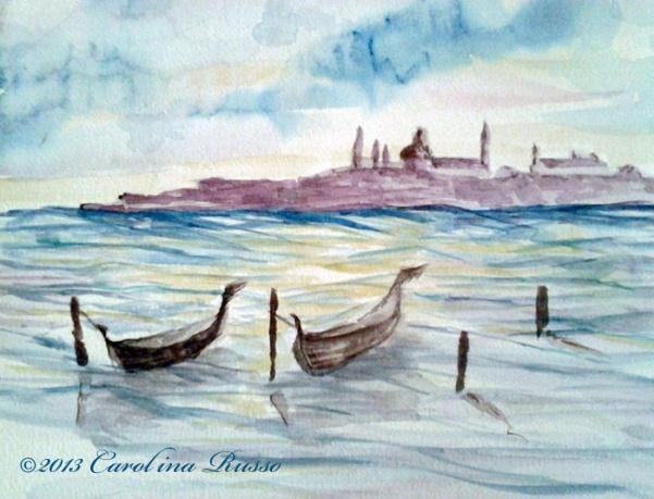 Venezia- Italy
