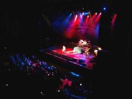 Joe Satriani Concert June 2015