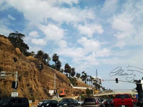 Pacific Coast Highway - California