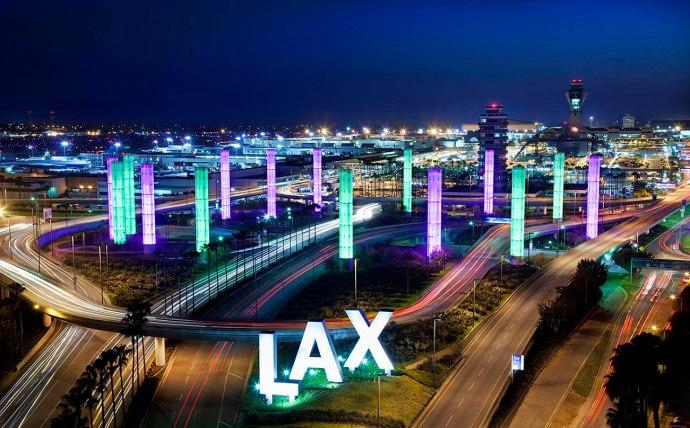 Los Angeles International Airport