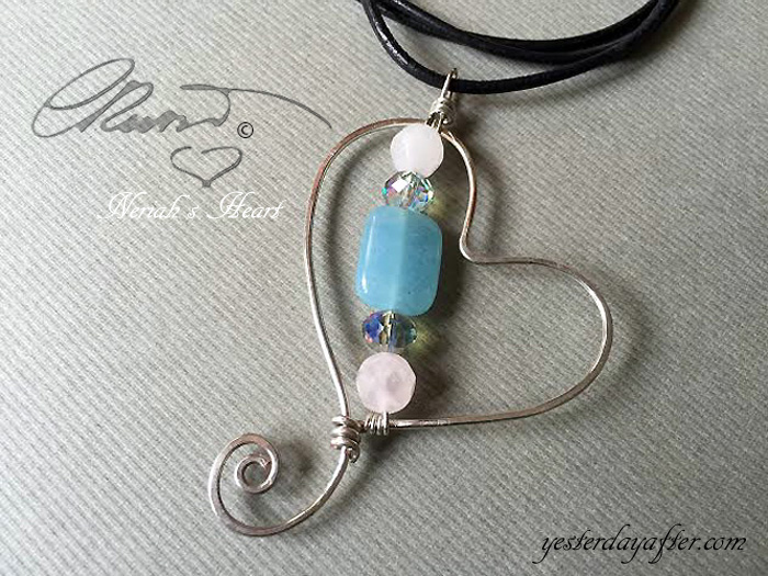 Neriah's heart4a