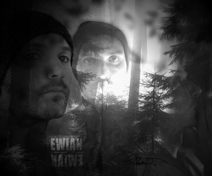 Portrait #6 - EWIAN