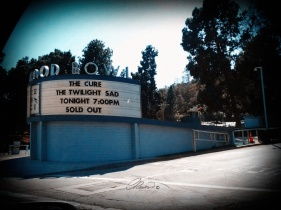 Hollywood Bowl - The Cure