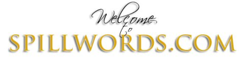 Welcome-To-Spillwords