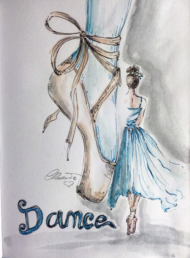 Day #11  - Dance