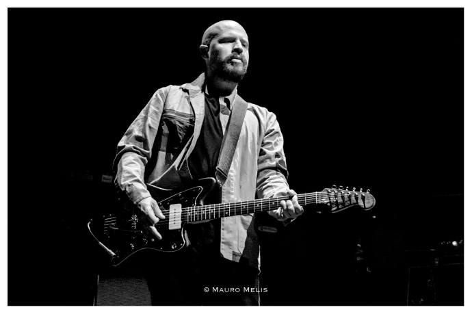 Guitar - Andy MacFarlane