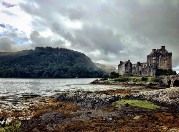 Highlands Scotland - Photo ©James Radcliffe