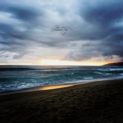 Majestic Ocean - Photo ©Carolina Russo