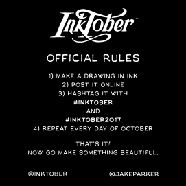 Jake Parker Official Rules