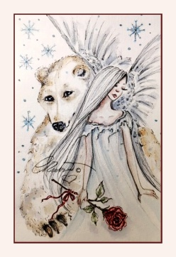 Day 7 - Angels and Polar Bear