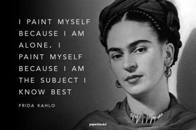 Frida Khalo Quote
